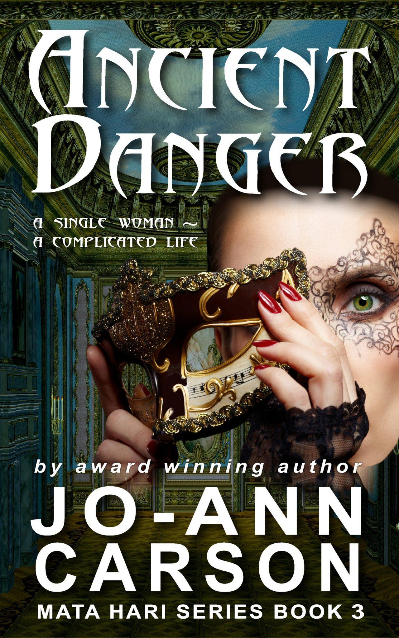 ancient danger big