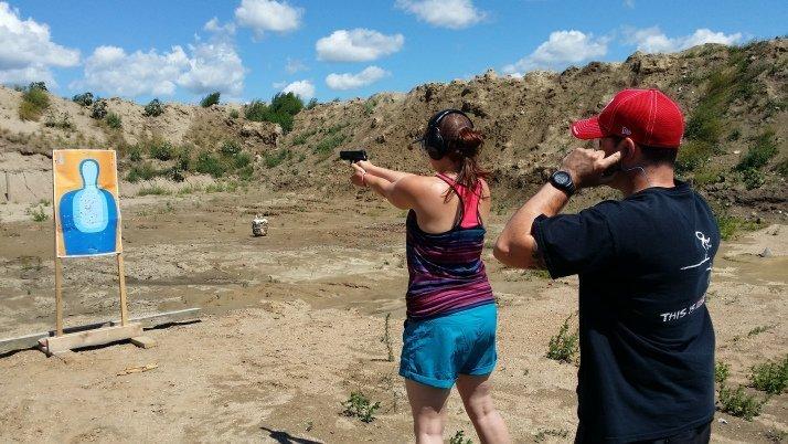 JC McKenzie shooting.