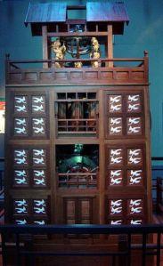 SuSong Clock, 11th century