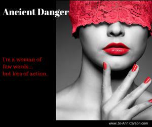 Ancient Danger