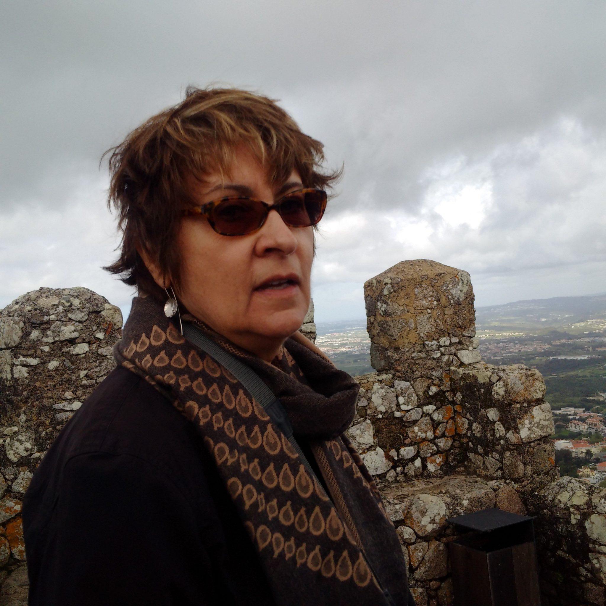 Author moorish castle