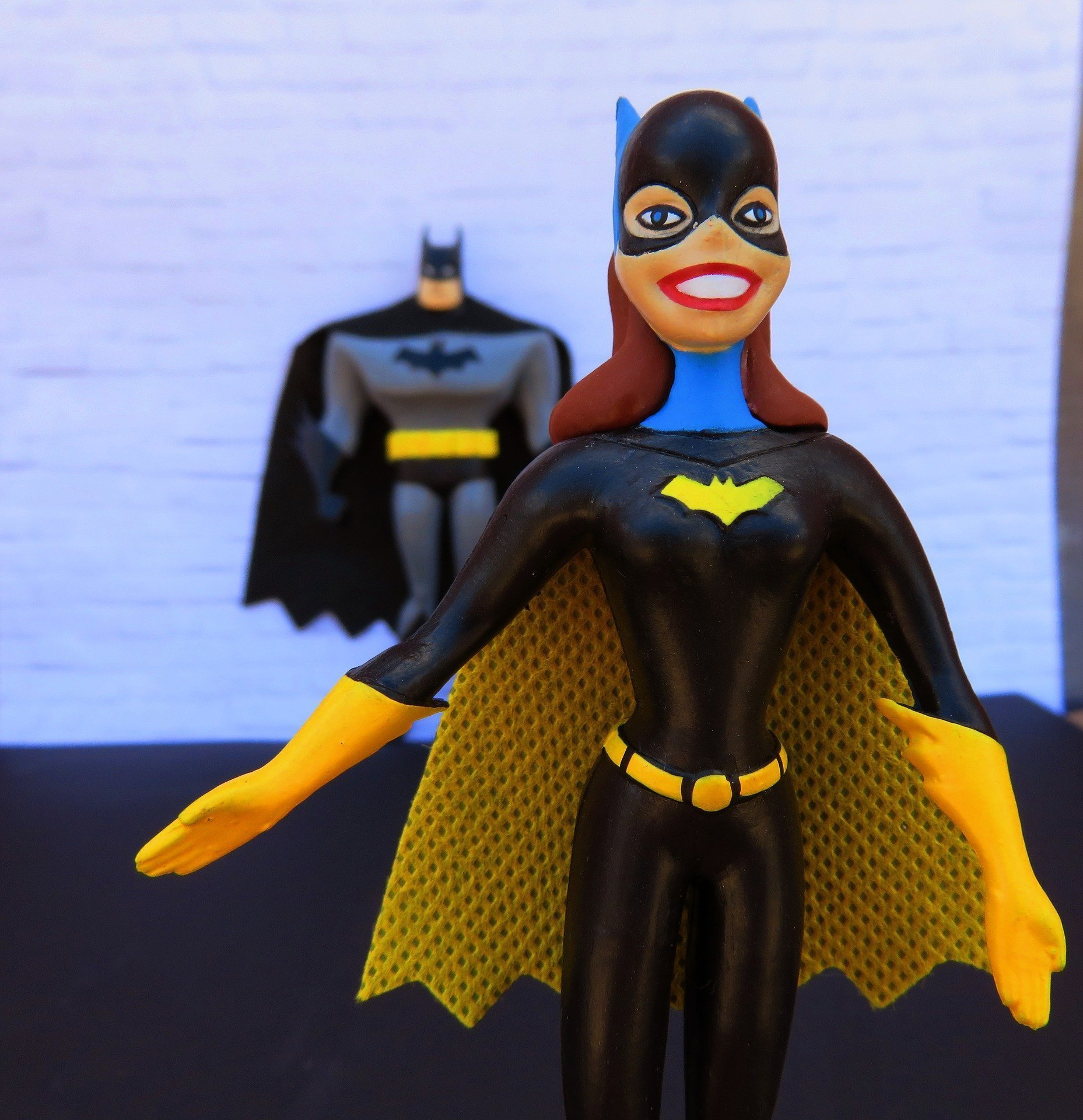 batgirl-2442163_1920