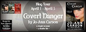 Cover Danger Blog Tour Banner