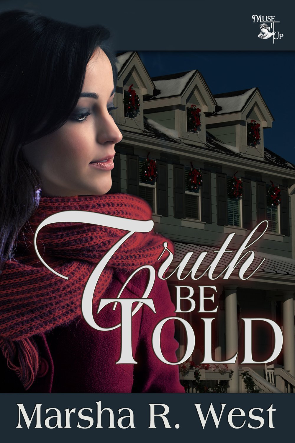 Cover_Truth Be Told