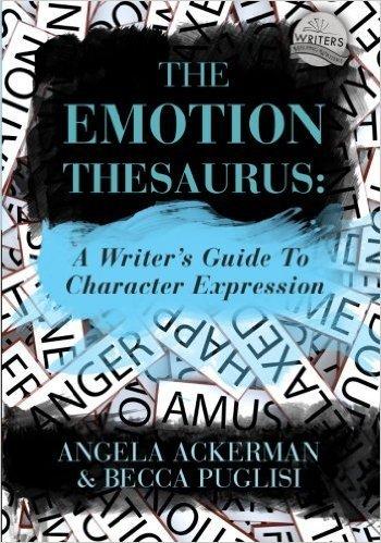 emotion thesaurus