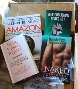 Books from Amazon
