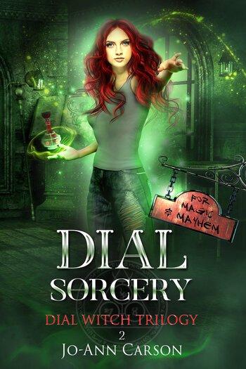 Dial Sorcery